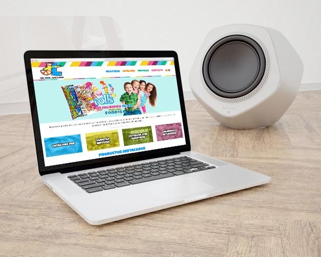 Estrenamos nuestro nuevo sitio web 2.0
